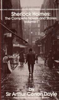 Sherlock Holmes: The Complete Novels and Stories, Volume I(Sherlock Holmes 1, 2, 3, 4, 6)