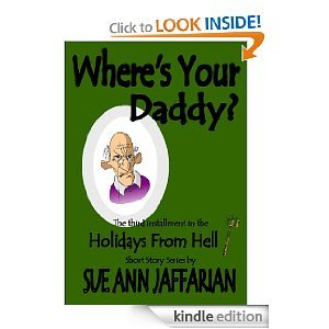 Wheres Your Daddy?