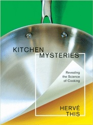 Kitchen Mysteries by Hervé This