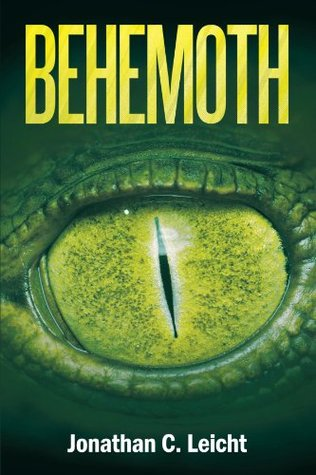 Behemoth by Jonathan C. Leicht