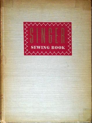 Singer Sewing Book