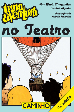Uma Aventura no Teatro