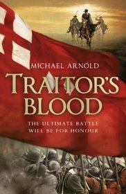 Traitors Blood (Civil War Chronicles, #1...