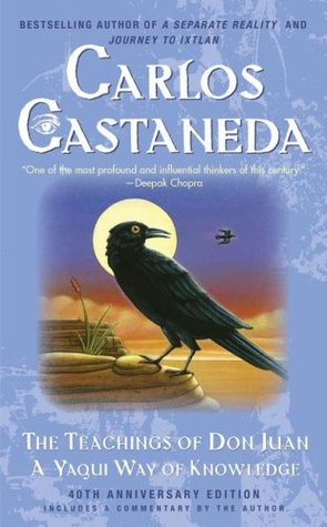 The Teachings of Don Juan by Carlos Castaneda