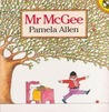 Mr McGee
