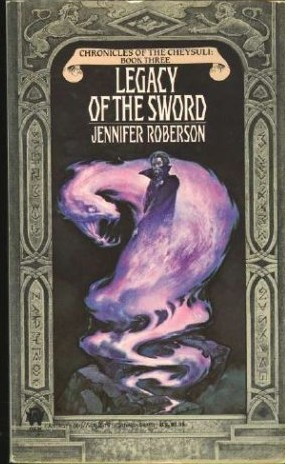 Ebook Legacy of the Sword by Jennifer Roberson DOC!