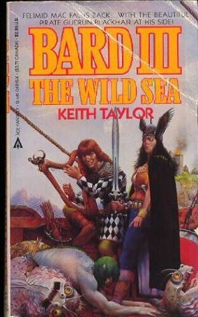 Bard III by Keith    Taylor