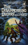 The Disappearing Dwarf (Balumnia, #2)