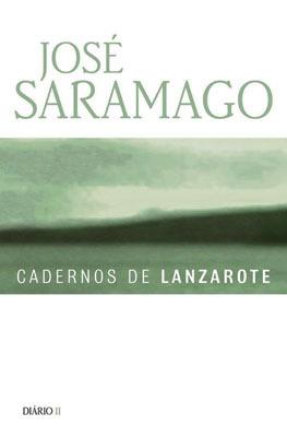Cadernos de Lanzarote - Diário II