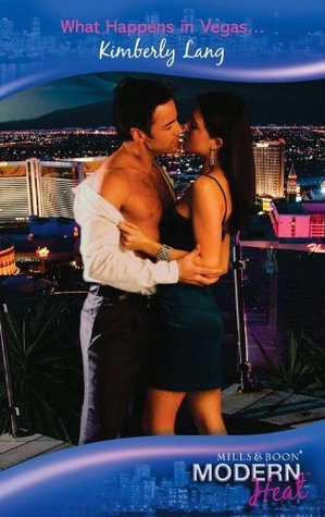 What Happens In Vegas. .