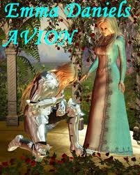 Avion (The Crystal Rose Chronicles, #1)