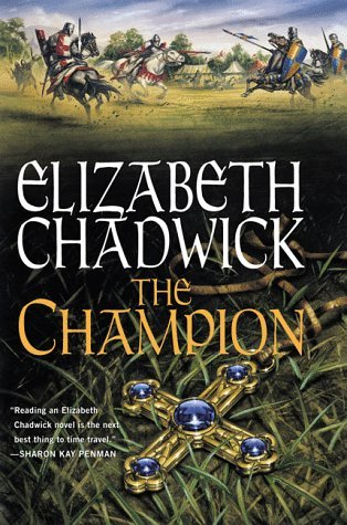 The champion by elizabeth chadwick the champion fandeluxe Images