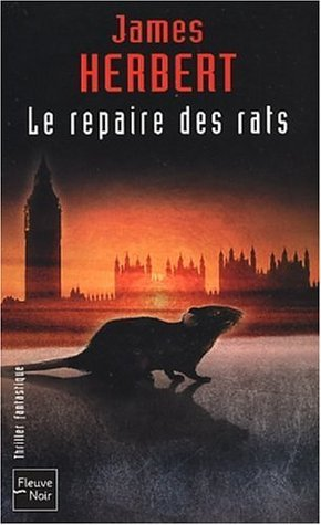 Ebook Le Repaire Des Rats by James Herbert DOC!