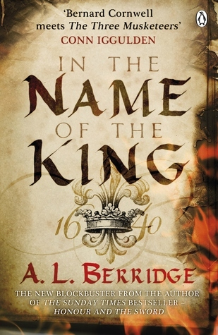 In the Name of the King (The Chevalier, #2)