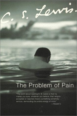 The Problem of Pain (Paperback)