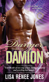 The Danger That Is Damion (Zodius, #3)
