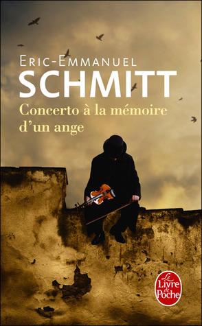 Concerto à la mémoire d'un ange by Éric-Emmanuel Schmitt