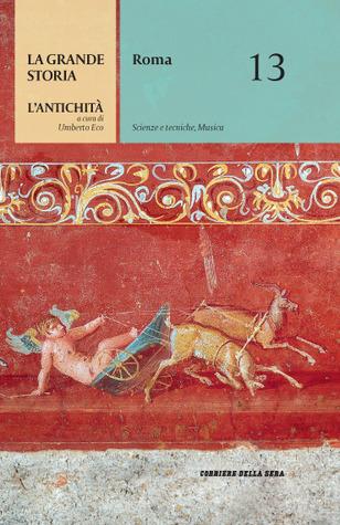 Roma - Scienze e tecniche, musica