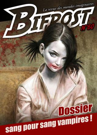 Bifrost n° 60: Dossier sang pour sang vampires !