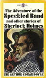 The Adventure of the Speckled Band and Other Stories of Sherl... by Arthur Conan Doyle