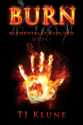 Ebook Burn by T.J. Klune PDF!