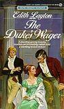 The Duke's Wager (Bessacarr, #1)