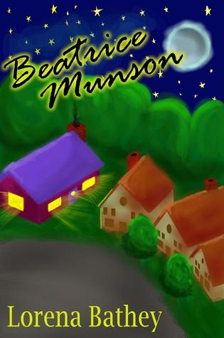 Beatrice Munson by Lorena Bathey