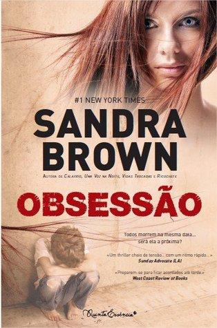 Ebook Obsessão by Sandra Brown DOC!