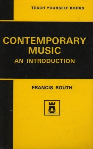 Contemporary Music: An Introduction