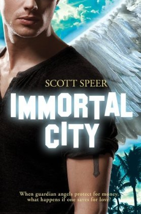 Immortal City(Immortal City 1)