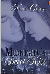 Midnight's Sweet Kiss by Ann Cory