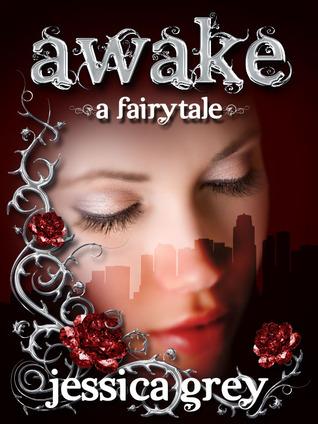 Awake by Jessica  Grey