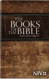 The Books of the Bible - New Testament (NIV)
