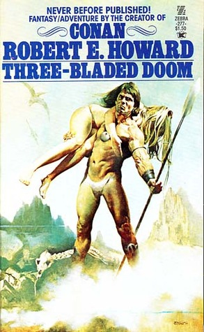 Three Bladed Doom