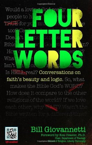 Four Letter Words by Bill Giovannetti