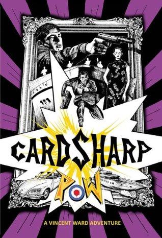 Cardsharp by Paul Westmoreland