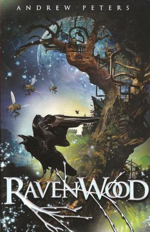 Ravenwood (Ravenwood #1)