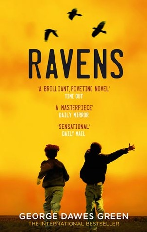 Ravens by George Dawes Green