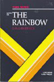 D. H. Lawrence: The Rainbow: Notes