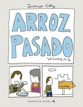Arroz pasado by Juanjo Sáez