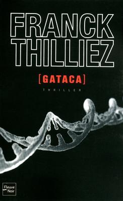 Gataca (Franck Sharko, #4)