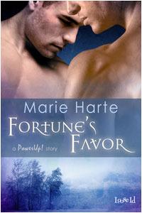 Fortune's Favor (PowerUp!  #4)