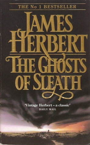 The Ghosts Of Sleath(David Ash 2)