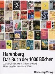 Das Buch der 1000 Bücher by Joachim Kaiser