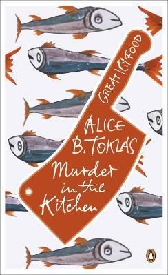 Murder in the Kitchen
