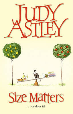 Size Matters by Judy Astley