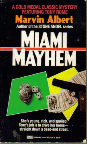 Miami Mayhem