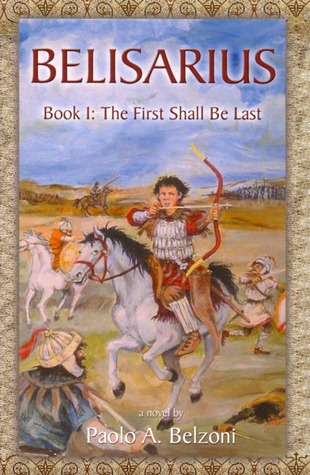 The First Shall Be Last by Paolo Belzoni