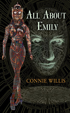All about Emily by Connie Willis