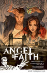 Angel & Faith: Live Through This (Angel & Faith, #1)